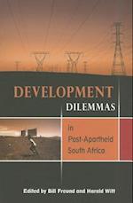 Development Dilemmas in Post-Apartheid South Africa