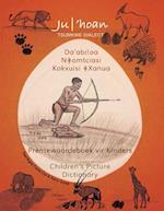 Ju-'Hoan Children's Picture Dictionary