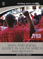 NGOs and Social Justice in South Africa and Beyond (Thinking Africa)