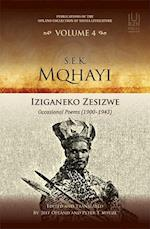 S.E.K. Mqhayi (Publications of the Opland Collection of Xhosa Literature)