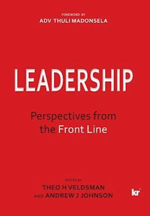Bog, hardback Leadership: Perspectives from the Front Line