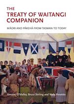 The Treaty of Waitangi Companion af Bruce Stirling, Vincent O Malley, Wally Penetito