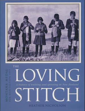 Loving Stitch