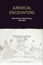 Juridical Encounters