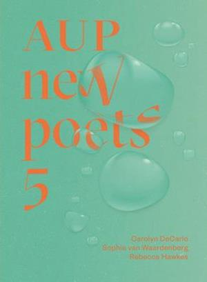 Aup New Poets 5