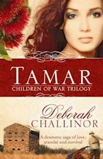 Tamar (Children of War Trilogy, nr. 1)