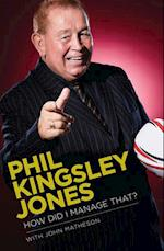 Phil Kingsley Jones