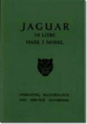 Jaguar 3.8 Mk.2 Handbook