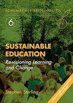 Sustainable Education (Schumacher Briefings, nr. 6)