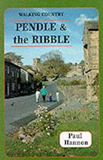 Pendle and the Ribble (Walking Country S)
