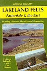 Lakeland Fells (Walking Country S, nr. 31)