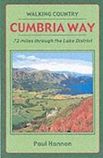 Cumbria Way (Walking Country S)