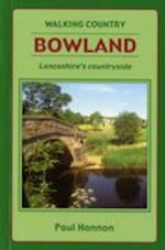Bowland (Walking Country S)