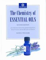 The Chemistry of Essential Oils