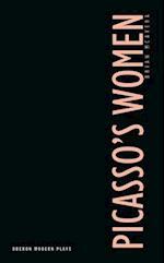 Picasso's Women (Oberon Book)