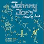 Johnny Joe's Colouring Book af Roz Streeten