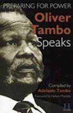 Oliver Tambo Speaks