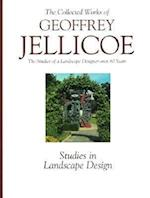 Geoffrey Jellicoe (Studies of a landscape designer over 80 years, nr. )