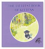 The Littlest Book of Kittens af Jonathan Roth