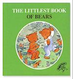 The Littlest Book of Bears (The littlest book collection)