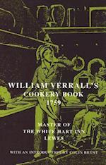 William Verrall's Cookery Book