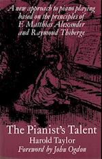 The Pianist's Talent