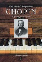 Chopin (Pianist's Repertoire S, nr. 3)