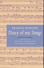 Diary of My Songs/Journal de Mes Melodies