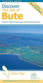 Discover the Isle of Bute - Visitor Map
