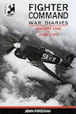 Fighter Command War Diaries