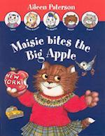 Maisie Bites the Big Apple