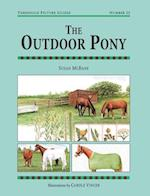 The Outdoor Pony (Threshold Picture Guide, nr. 22)