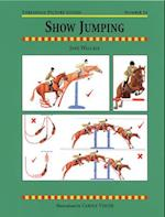 Showjumping (Threshold Picture Guide, nr. 24)