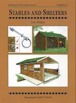 Stables and Shelters (Threshold Picture Guide, nr. 13)
