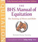 British Horse Society Manual of Equitation af British Horse Society