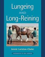 Lungeing and Long-Reining