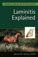 Laminitis Explained (Horse Health Explained S, nr. 2)