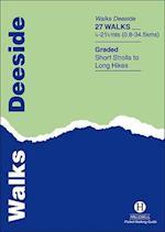 Walks Deeside (Hallewell Pocket Walking Guides)