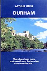 Durham (The King's England)