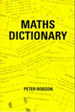 Maths Dictionary