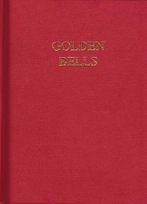 Bog, hardback Golden Bells Word Ed af Various Authors