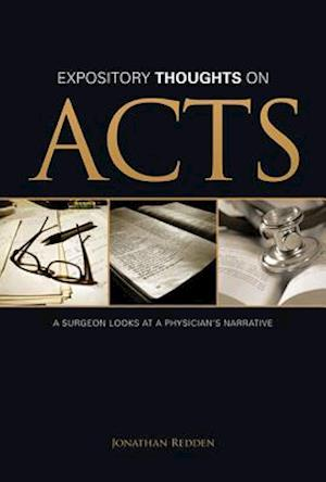 Expository Thoughts on Acts