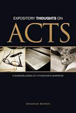 Expository Thoughts on Acts af Jonathan Redden