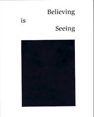 Bog, paperback Believing is Seeing af David Drake