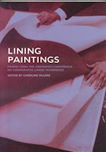Lining Paintings