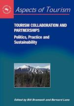 Tourism Collaboration and Partnerships (ASPECTS OF TOURISM, nr. 2)