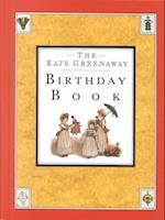 The Kate Greenaway Birthday Book