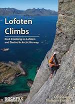 Lofoten Climbs Rockfax