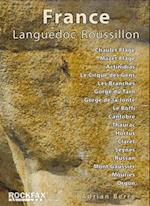 France: Languedoc-Roussillon (Rockfax Climbing Guide S)
