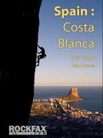 Spain: Costa Blanca (Rockfax Climbing Guide)